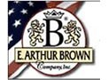 E. ARTHUR BROWN COMPANY, INC.