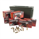 Federal AE 500 Rnd 9mm Ammo Can Bundle