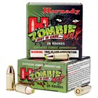 HORNADY ZOMBIE MAX HANDGUN AMMUNITION