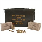 LAKE CITY/TWIN CITIES 5.56mm M196 TRACER RIFLE AMMUNITION