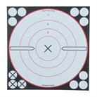 SHOOT-N-C WHITE/BLACK TARGETS