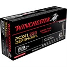 ELITE PDX1 DEFENDER RIFLE AMMUNITION