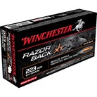 WINCHESTER RAZOR BACK XT RIFLE AMMUNITION