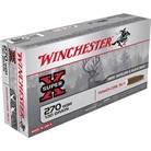 SUPER X POWER-CORE AMMO 270 WSM 130GR PROTECTED HP