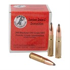JAMISON .300 BLACKOUT AMMUNITION