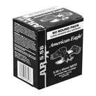 AMERICAN EAGLE TACTICAL AMMO 5.56X45MM NATO 55GR XM193 CLIPS