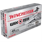 WIN 1911 AMMUNITION