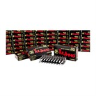 STEEL CASE AMMO 223 REMINGTON 62GR FMJ