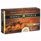 GOLD MEDAL BERGER AMMO 223 REMINGTON 73GR BERGER BOATTAIL TARGET