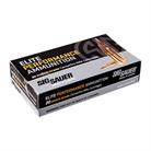 ELITE PERFORMANCE MATCH AMMO 300 AAC BLACKOUT 125GR OTM