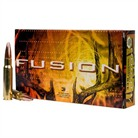 FEDERAL FUSION RIFLE AMMUNITION