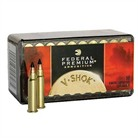 V-SHOK AMMO 17 HMR 17GR JACKETED HOLLOW POINT