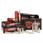 HORNADY TAP AMMUNITION
