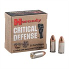 CRITICAL DEFENSE AMMO 9MM LUGER 115GR FTX