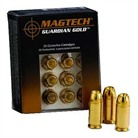 MAGTECH GUARDIAN GOLD HANDGUN AMMUNITION