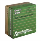 REMINGTON GOLDEN SABER HPJ HANDGUN AMMUNITION