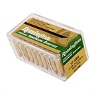 REMINGTON PREMIER GOLD BOX RIMFIRE AMMUNITION