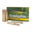 CORE-LOKT AMMO 300 REMINGTON SAUM 165GR POINTED SP