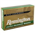 REMINGTON PREMIER SCIROCCO BONDED AMMUNITION