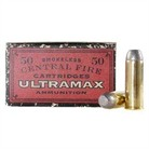 ULTRAMAX REMANUFACTURED HANDGUN AMMUNITION