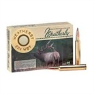 WEATHERBY SPIRE POINT RIFLE AMMUNITION