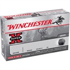 WINCHESTER SUPER X SLUGS SHOTGUN AMMUNITION