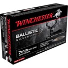 SUPREME BALLISTIC SILVERTIP AMMO 7MM REMINGTON MAGNUM 140GR BST