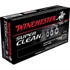 WINCHESTER SUPER CLEAN NT HANDGUN AMMUNITION