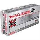 WINCHESTER SUPER-X RIFLE AMMUNITION