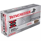 SUPER-X AMMO 223 REMINGTON 55GR POINTED SP