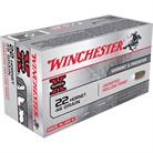 WINCHESTER HOLLOW POINT RIMFIRE AMMUNITION