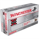 WINCHESTER SUPER-X HANDGUN AMMUNITION