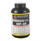 HP38 SMOKELESS POWDER