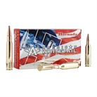 AMERICAN WHITETAIL RIFLE AMMO