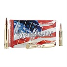 AMERICAN WHITETAIL AMMO 25-06 REMINGTON 117GR INTERLOCK BTSP