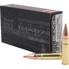 BLACK AMMO 300 AAC BLACKOUT 110GR V-MAX