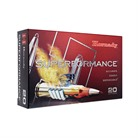 SUPERFORMANCE AMMO 260 REMINGTON 129GR SST