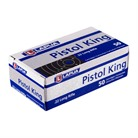 PISTOL KING AMMO 22 LONG RIFLE 40GR LEAD ROUND NOSE
