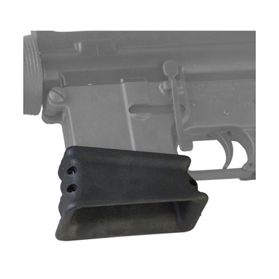 Ar-15/M16 Magazine Well