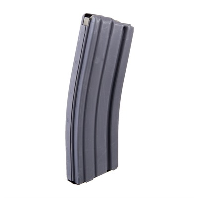 Ar-15/M16 30rd 223/5.56 Magazine With Magpul Follower