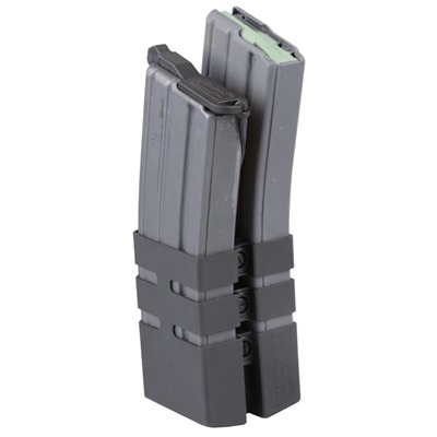 Ar-15/M16 30rd 223/5.56 Magazines With Coupler