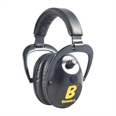 Pro Series Hearing Protection