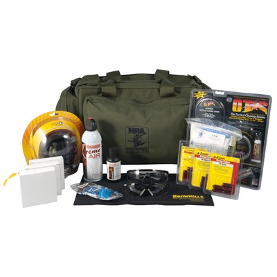 Nra Instructor Range Kit