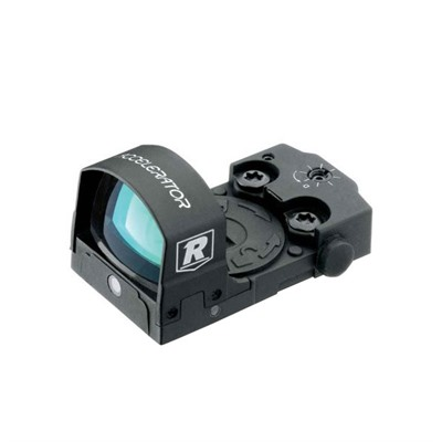 Accelerator Reflex Sight
