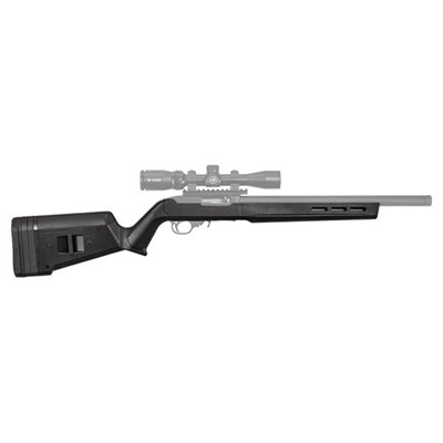 Ruger~ 10/22~ Hunter X-22 Stocks