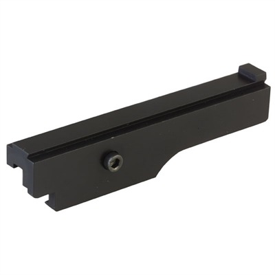 Schmidt-Rubin K31 Scope Mount