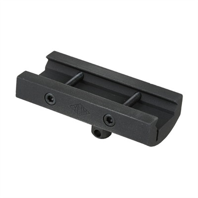 Bipod Adapter