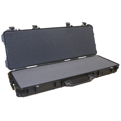 Watertight Protector Gun Cases