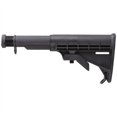 Ar-15/M16 Carbine Commercial Buttstock