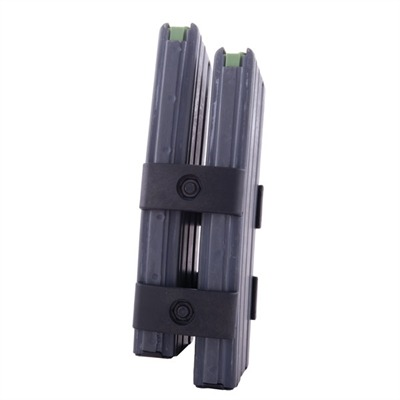 Ar-15/M16 Magazine Coupler